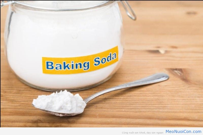thu thai bang baking soda 1